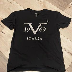 Versace 19.69 Abbigliamento Sportivo T-shirt
